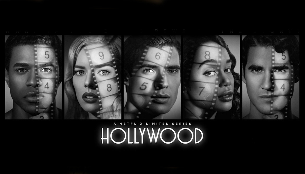 Hollywood-Netflix - recensione